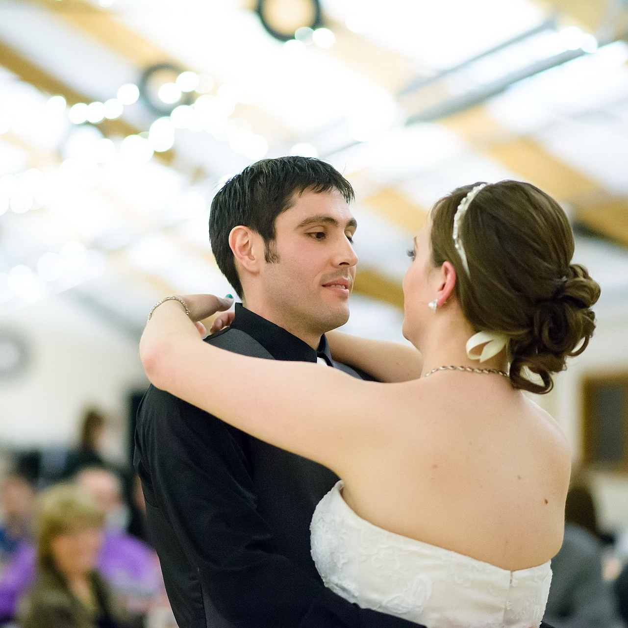 Last Song Wedding.Your Story In Your First Dance Seattle Wedding Dj Alan